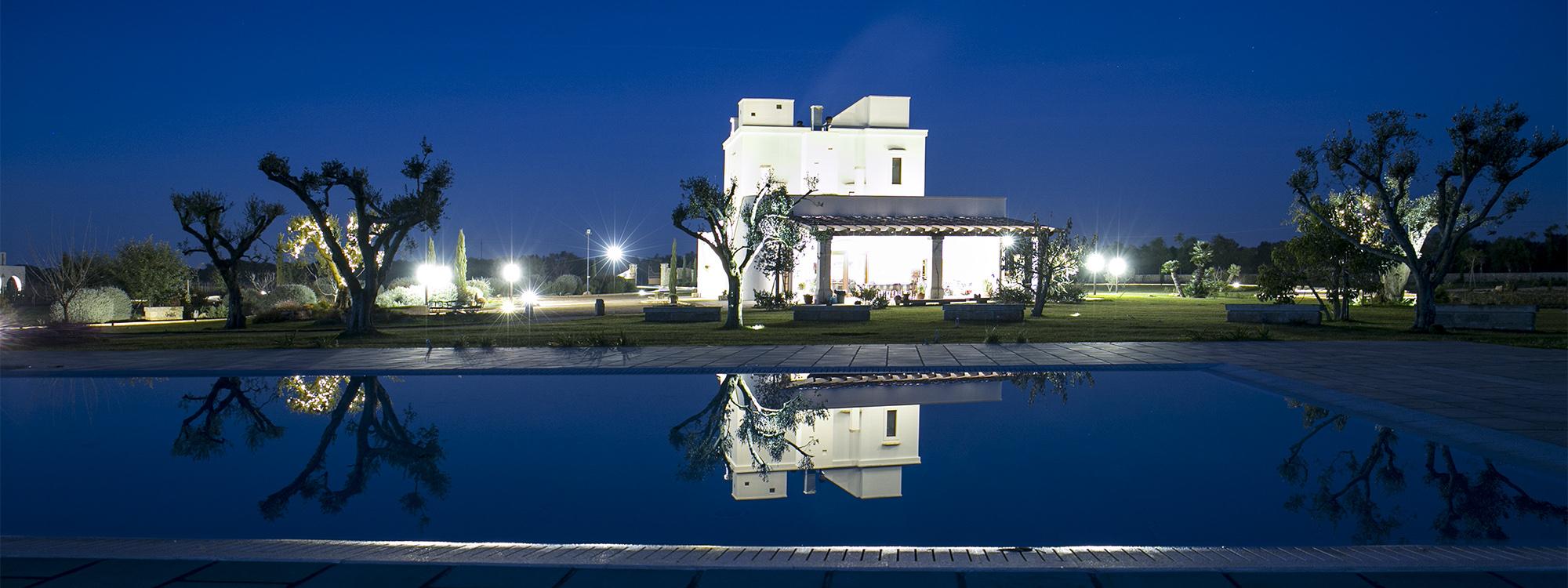 Tenuta Yala Residenza Agrituristica